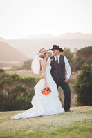 Paula + Dan, Ojai, Lake Casitas