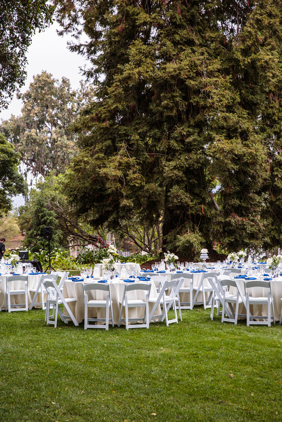 Stow House Goleta Wedding